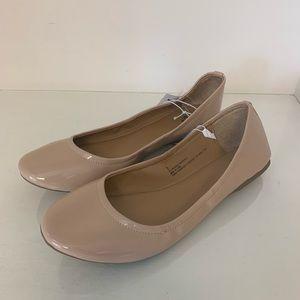 Massimo Flats Size 9